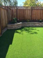 Gorgeous Small Backyard Landscaping Ideas04