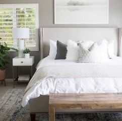Gorgeous Small Master Bedroom Designs20