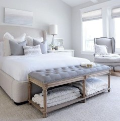 Gorgeous Small Master Bedroom Designs23