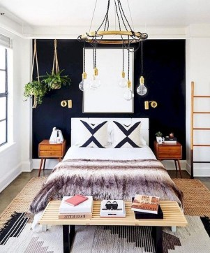 Gorgeous Small Master Bedroom Designs24