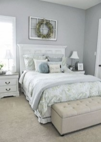 Gorgeous Small Master Bedroom Designs31