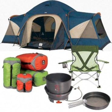 Interesting And Creative Equipment For Camping26