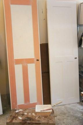 Interior Door Makeover Ideas34