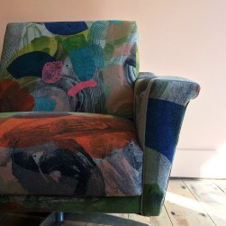 Luxury How To Reupholster Almost Anything20