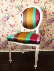 Luxury How To Reupholster Almost Anything27