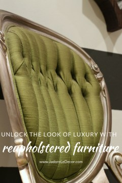 Luxury How To Reupholster Almost Anything31