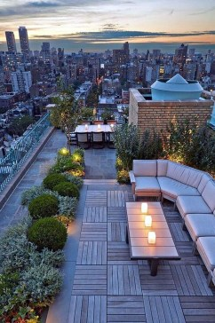 Roof Terrace Decorating Ideas That You Should Try03