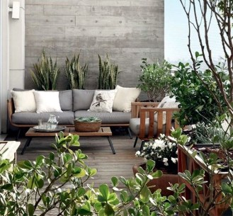 Roof Terrace Decorating Ideas That You Should Try16