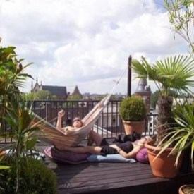 Roof Terrace Decorating Ideas That You Should Try21