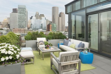 Roof Terrace Decorating Ideas That You Should Try22