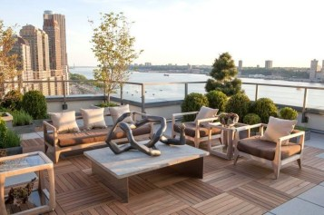 Roof Terrace Decorating Ideas That You Should Try31