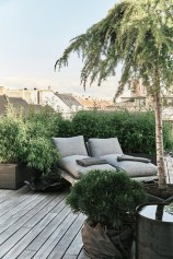 Roof Terrace Decorating Ideas That You Should Try34