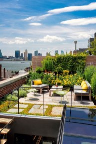 Roof Terrace Decorating Ideas That You Should Try44