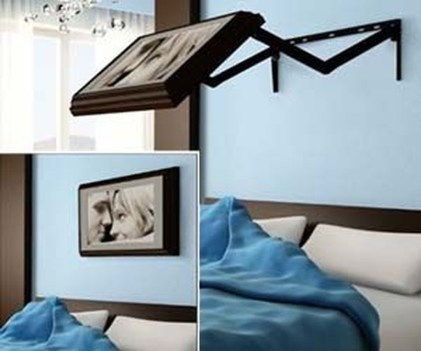 Top Fantastic Way To Hide Your Tv Diy Projects03