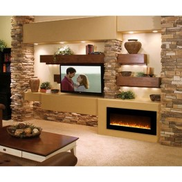 Top Fantastic Way To Hide Your Tv Diy Projects26