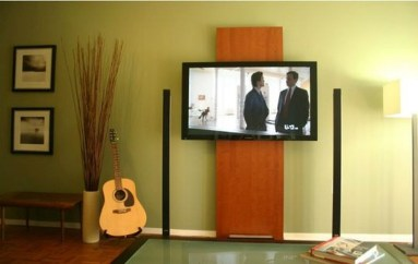 Top Fantastic Way To Hide Your Tv Diy Projects40