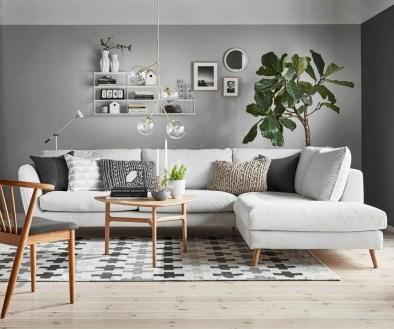 Amazing Minimalist Living Room08