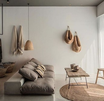 Amazing Minimalist Living Room36
