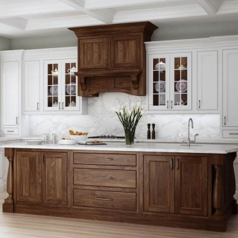 Amazing Wooden Kitchen Ideas32