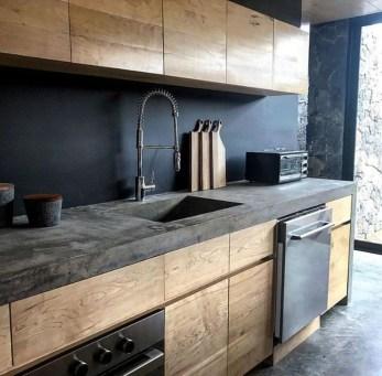 Amazing Wooden Kitchen Ideas34
