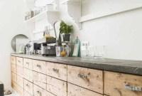 Amazing Wooden Kitchen Ideas39