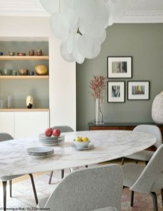 Awesome Granite Table For Dinning Room07