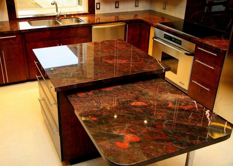 Awesome Granite Wall Decoration Ideas11