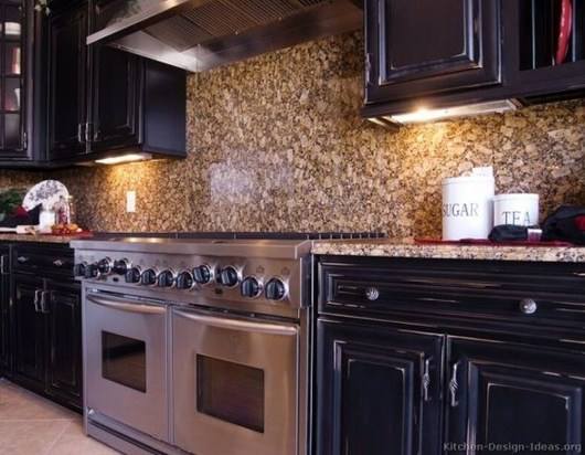 Awesome Granite Wall Decoration Ideas13