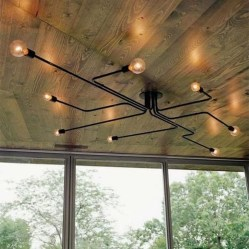Awesome Modern Ceiling Ideas31