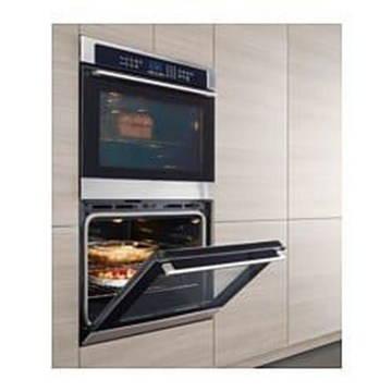 Best Double Kitchen Design Ideas For Cooking Easier20