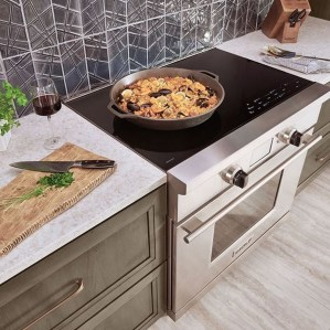Best Double Kitchen Design Ideas For Cooking Easier42