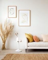 Comfy Studio Living Room Apartment17