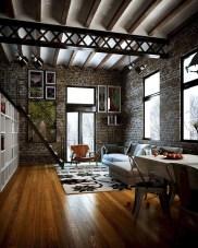 Comfy Studio Living Room Apartment25