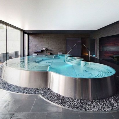 Extraordinary Swimming Pool Ideas28