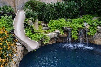 Extraordinary Swimming Pool Ideas35