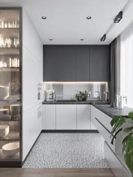 Good Minimalist Kitchen Designs16