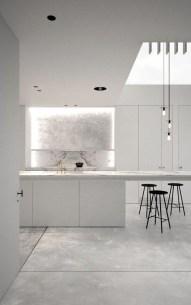 Good Minimalist Kitchen Designs19