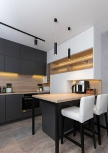 Good Minimalist Kitchen Designs21