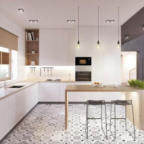 Good Minimalist Kitchen Designs32