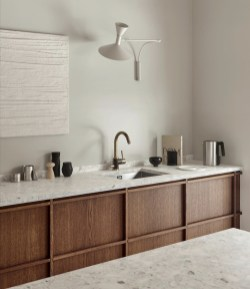 Good Minimalist Kitchen Designs39