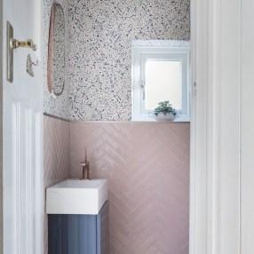 Gorgeous Cottage Bathroom Design Ideas12