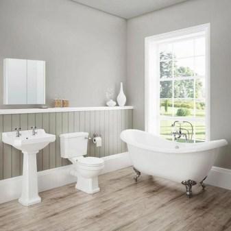 Gorgeous Cottage Bathroom Design Ideas16
