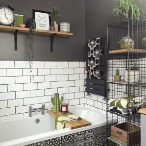 Gorgeous Cottage Bathroom Design Ideas20