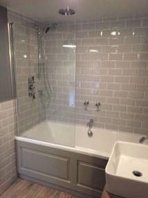 Gorgeous Cottage Bathroom Design Ideas21