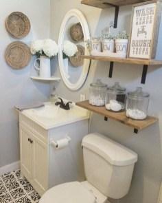 Gorgeous Cottage Bathroom Design Ideas28