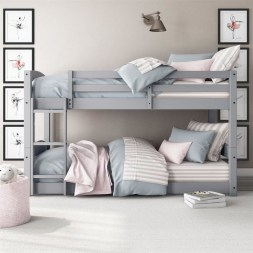 Gorgeous Twin Bed For Kid Ideas05