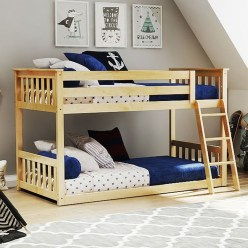 Gorgeous Twin Bed For Kid Ideas11