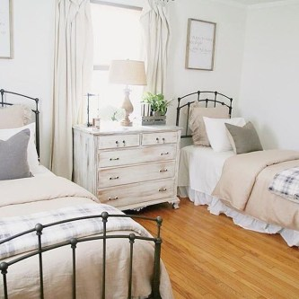 Gorgeous Twin Bed For Kid Ideas16