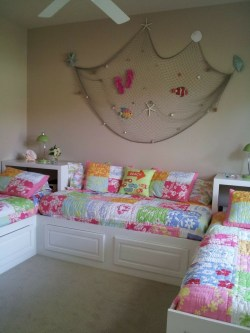 Gorgeous Twin Bed For Kid Ideas17