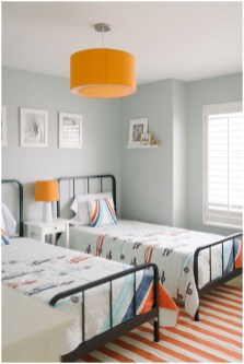 Gorgeous Twin Bed For Kid Ideas18